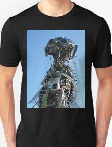 Junk Man Unisex T-Shirt