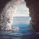 The Grotto by Conor Murphy