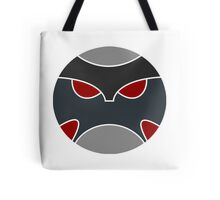 Krimzon Guard Emblem Tote Bag
