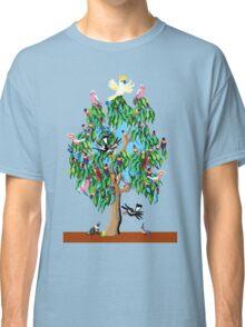 Carol of the Aussie birds Classic T-Shirt