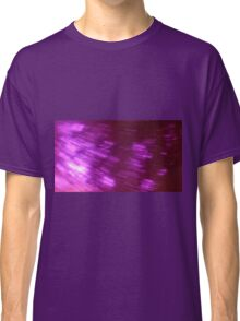 Back to the vivid forest n°7 Classic T-Shirt