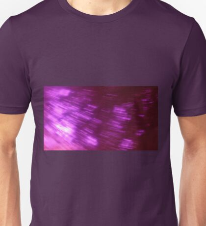 Back to the vivid forest n°7 Unisex T-Shirt