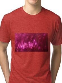 Back to the vivid forest n°8 Tri-blend T-Shirt