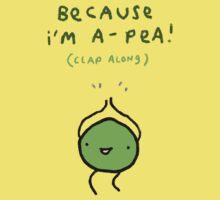 Happy Pea Kids Clothes
