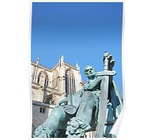 Constantine the Great 2 Poster
