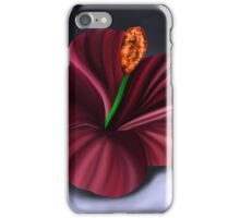 Best Fantasy Flower 4 iPhone Case/Skin