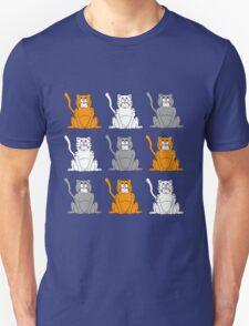 kittens smitten Unisex T-Shirt