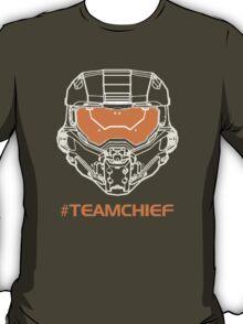 TEAM CHIEF T-Shirt