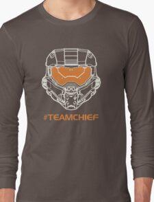 TEAM CHIEF Long Sleeve T-Shirt