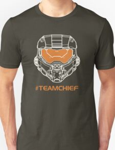TEAM CHIEF Unisex T-Shirt