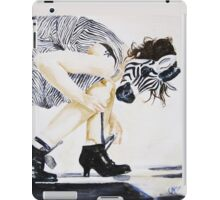 even fairytale characters... iPad Case/Skin