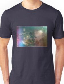 Night Rain Unisex T-Shirt