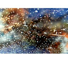 Celestial Storm Photographic Print