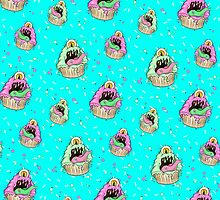 Attack of the Killer Kupcakes by Gorewhoreaust