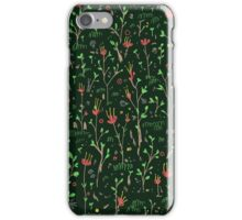 Woodland Floor iPhone Case/Skin
