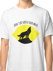 Sourwolf Classic T-Shirt