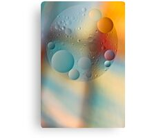 To see a World in a Grain of Sand Canvas Print
