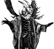 DEATH by Karbon-K