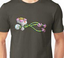 robotic vegetation... Unisex T-Shirt