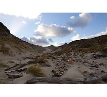 West Ruggedy Dune Photographic Print
