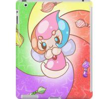 Paintbrush Fairy! iPad Case/Skin
