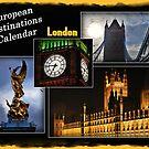 European Destinations by Laura Cooper
