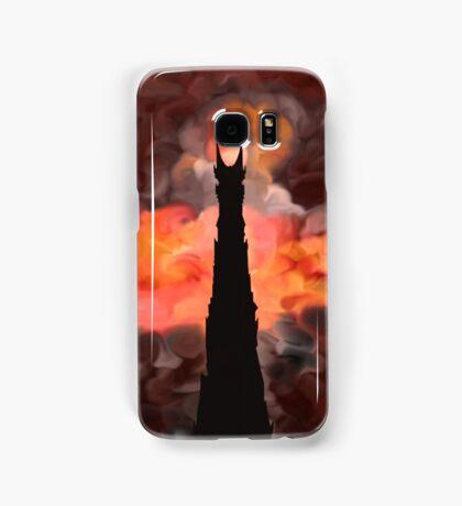 The Tower of Sauron Samsung Galaxy Case/Skin