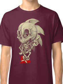 Hedgehog Skeletal System Classic T-Shirt