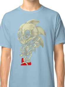 Hedgehog Skeletal System Classic T-Shirt
