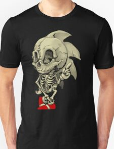 Hedgehog Skeletal System T-Shirt