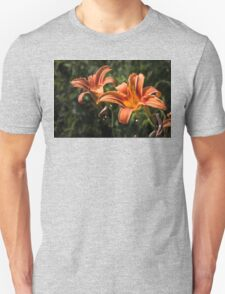 Fire lily T-Shirt