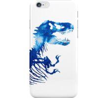 Tie-Dye Rex iPhone Case/Skin