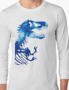 Tie-Dye Rex Long Sleeve T-Shirt