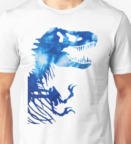 Tie-Dye Rex Unisex T-Shirt