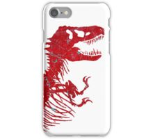 Rusty Rex iPhone Case/Skin