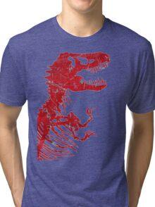 Rusty Rex Tri-blend T-Shirt