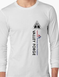 Valley Forge Long Sleeve T-Shirt