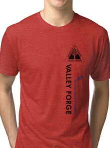 Valley Forge Tri-blend T-Shirt