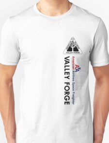 Valley Forge Unisex T-Shirt