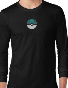 Net Ball Long Sleeve T-Shirt