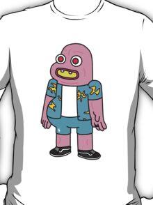CLUR BUM T-Shirt