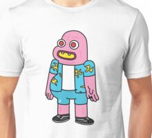 CLUR BUM Unisex T-Shirt