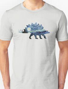 VanGogh-o-Saurus T-Shirt