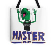 Master Of Muppets Tote Bag