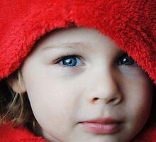 little red riding hood by mummatotwo
