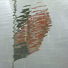 Reflections Of Some Gave All Series: Reflection In The Pool by Dan Cahill