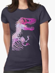 Fabulous Rex Womens Fitted T-Shirt