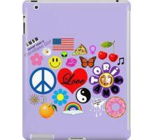 90s Tori iPad Case/Skin