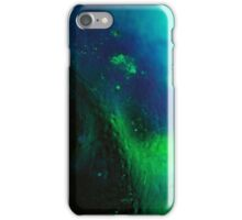 Psybient Collection #4 Underwater iPhone Case/Skin