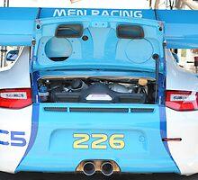 MEN RACING  by schnee6